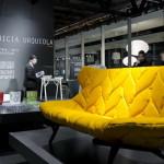 Internationale Möbelmesse MAILAND 2013: Interieurs der Zukunft