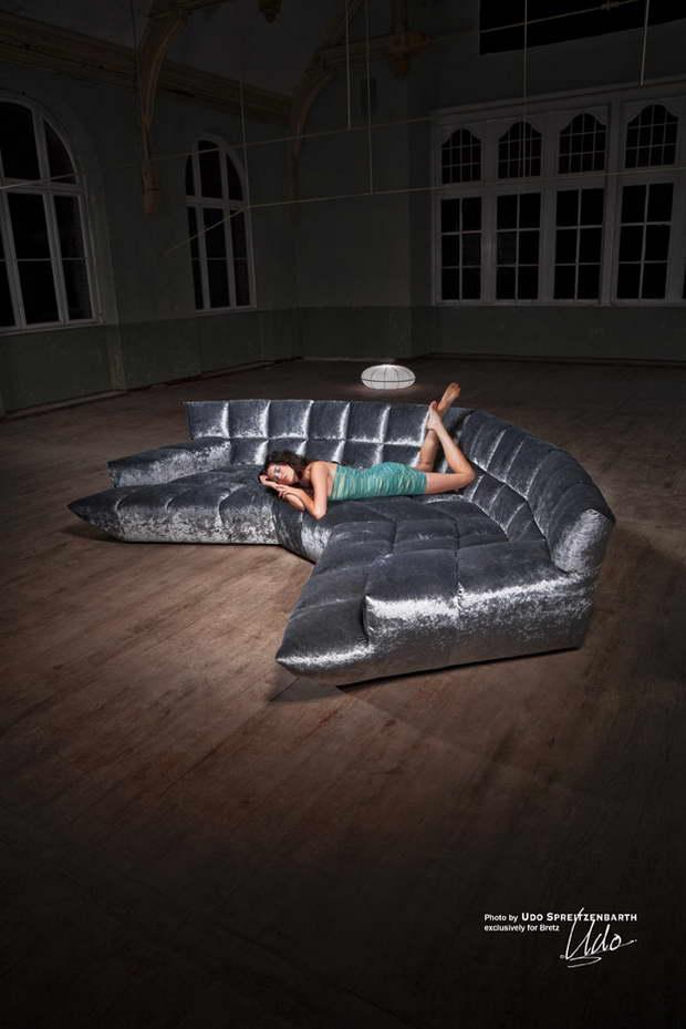 die einrichtung des wohnzimmers samt ist trendy. Black Bedroom Furniture Sets. Home Design Ideas
