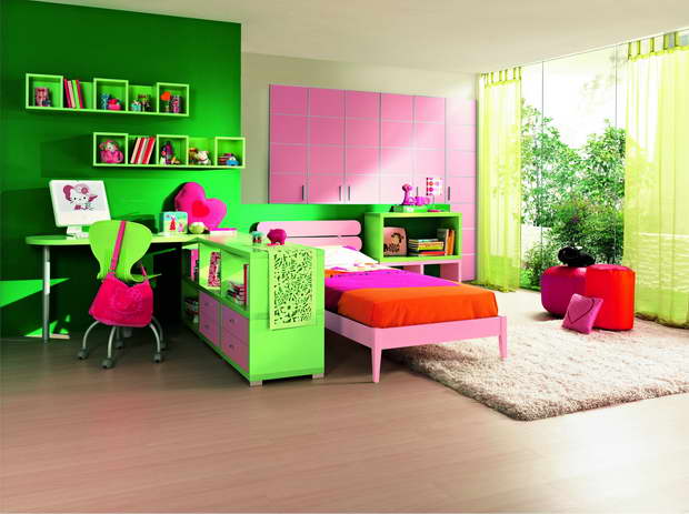 kids room design,colorful kids furniture,bedroom decor ideas,colors in interior design,bedroom design,