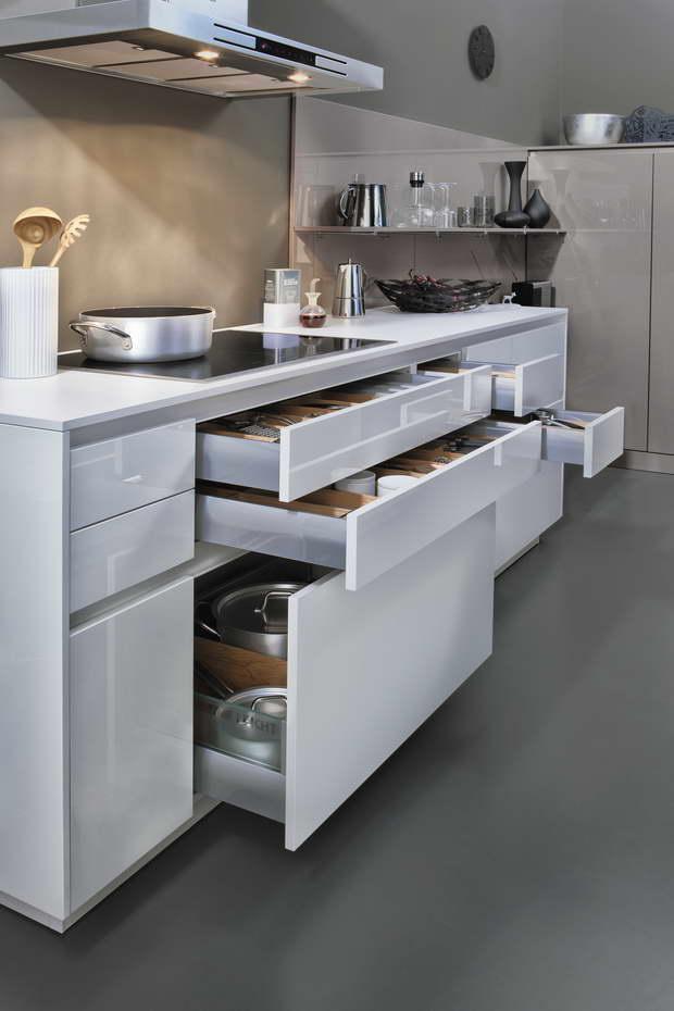 B J Kitchens