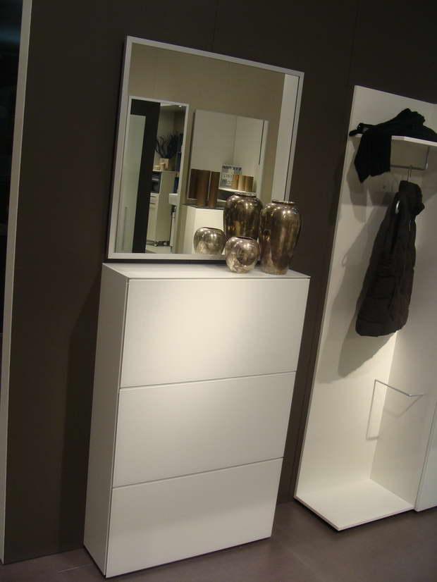 betonen sie den eingangsraum. Black Bedroom Furniture Sets. Home Design Ideas