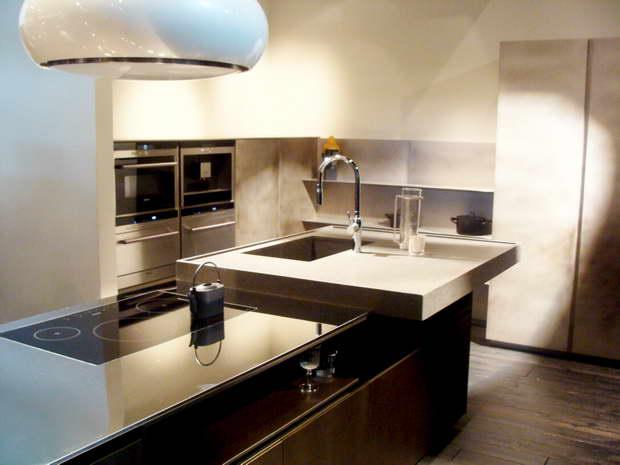 modern kitchen island designs,contemporary kitchen designs with island,kitchen neutral color schemes,modern kitchen appliance ideas,kitchen sink on island,