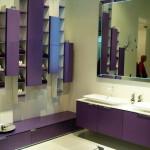 Die Grundlagen über die Einrichtung des Badezimmers