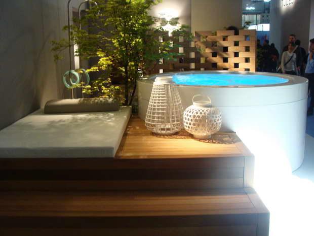 day spa bathroom design,home spa jacuzzi bath set,home wellness furniture,bathroom design ideas,relaxing interior designs,