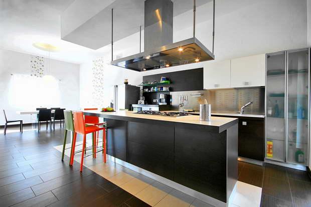Sommerküchen und Küchen für Appartements ArchiWohnen.de