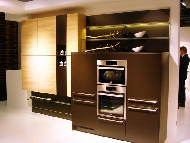 gruppieren sie die k chenelemente. Black Bedroom Furniture Sets. Home Design Ideas