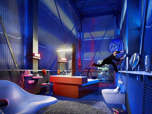 designer bathroom trends,frankfurt messe news,bathroom design ideas,