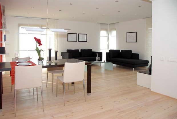 zuhause wohnen bis ins hohe alter. Black Bedroom Furniture Sets. Home Design Ideas