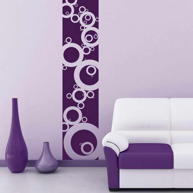 Mut Zum Muster! | Archiwohnen.de, Wohnzimmer Design